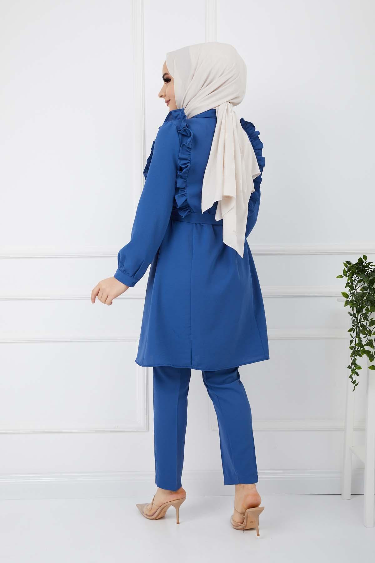 Medine Takım - Mavi